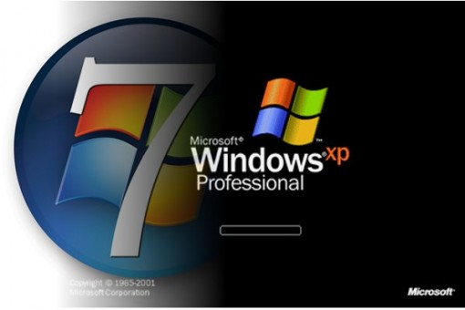 Use Windows XP Within Windows 7 with XP Mode
