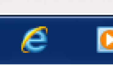 Restore the Quick Launch Toolbar in Windows 7