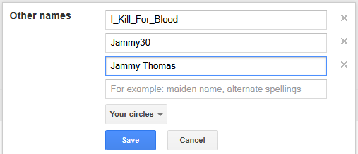 Google+ Tricks - Allow people to locate you easily