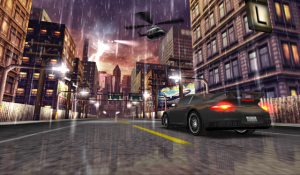 Need For Speed Undercover for BlackBerry PlayBook