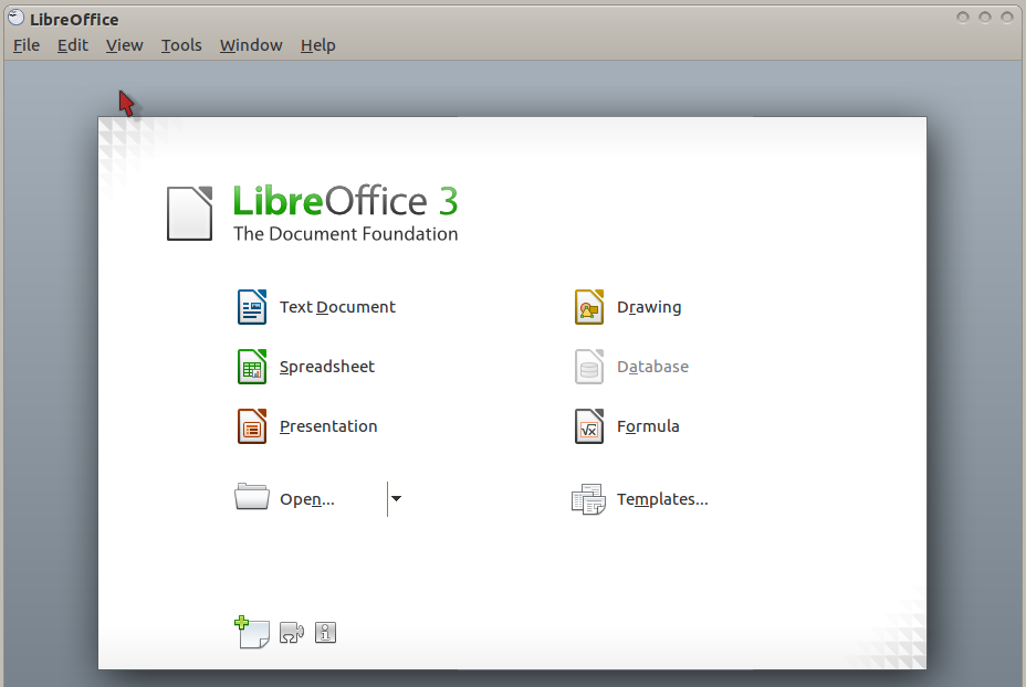 LibreOffice 3.3 - One of the Finest Things Open Source
