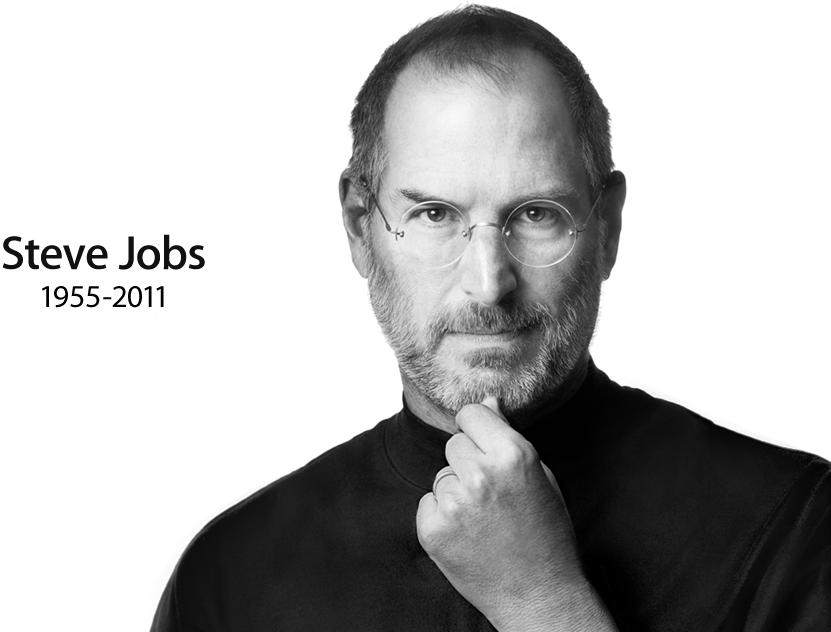 Steve Jobs is now in the iCloud 1